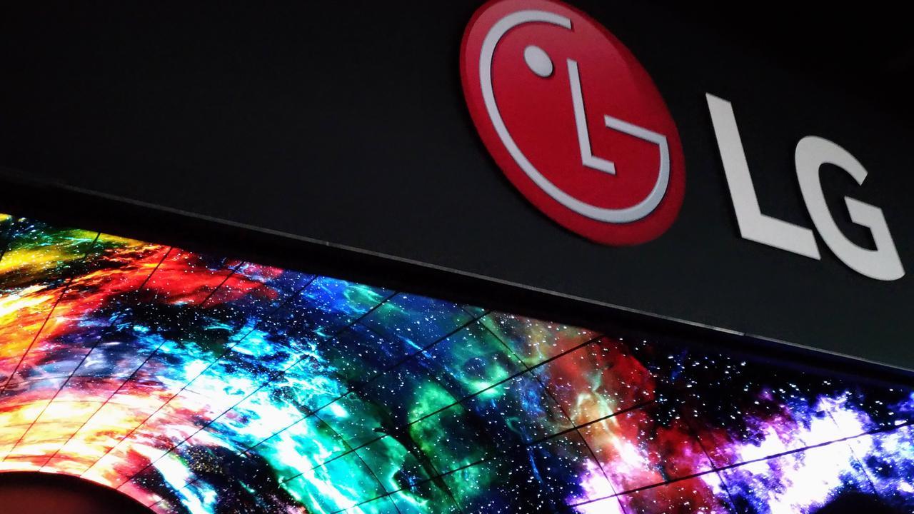 Tablet Android Terbaru LG Siap Dijual
