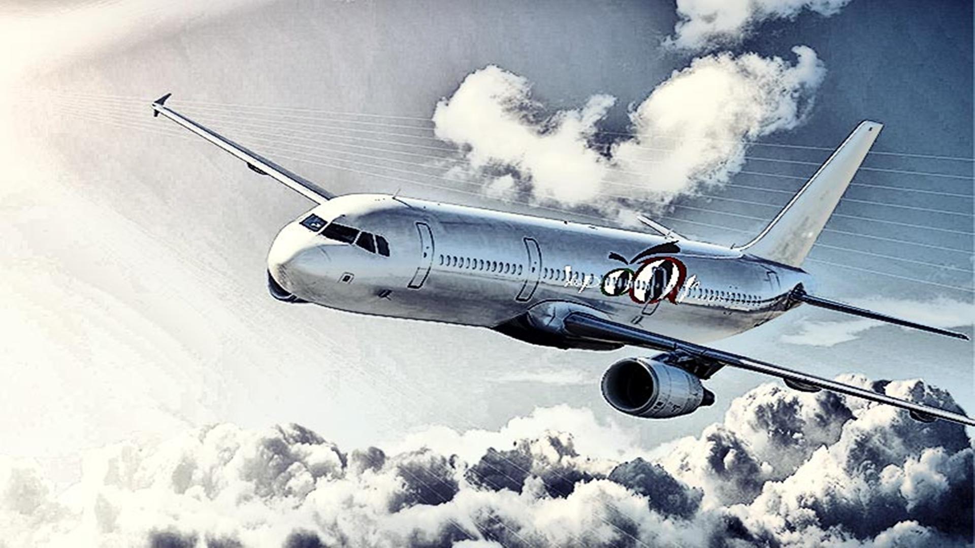 Maskapai Penerbangan dengan Nama Paling Aneh di Dunia