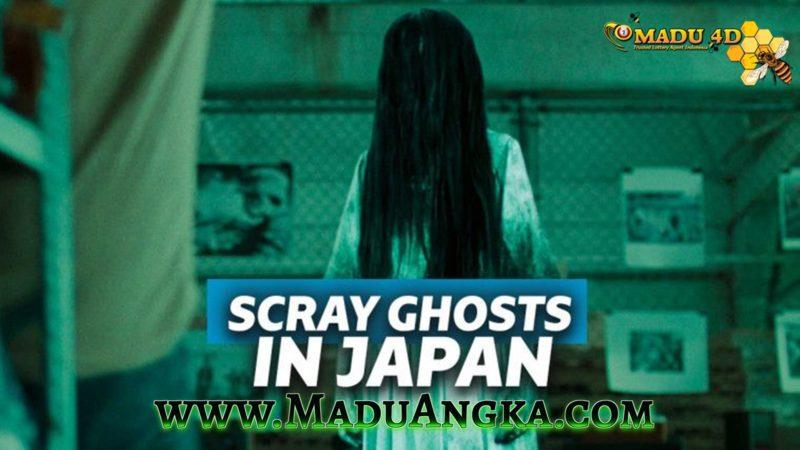 Urban Legend dari Hantu Jepang Terseram