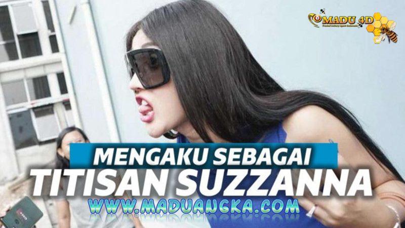 Lucinta Luna Ingin Jadi Ratu Horor Seperti Suzanna
