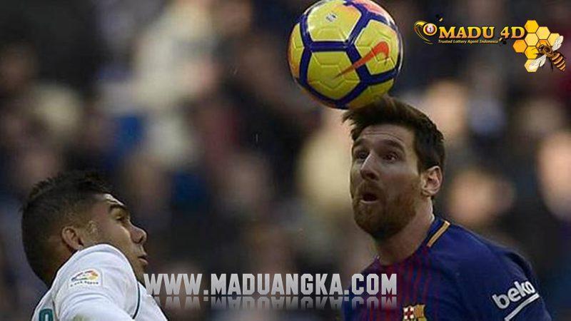 Opsi untuk Duel Barcelona Vs Real Madrid