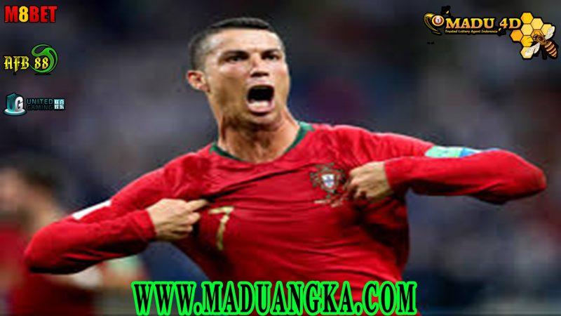 Hasil Pertandingan Portugal vs Lithuania Dengan Skor 6-0