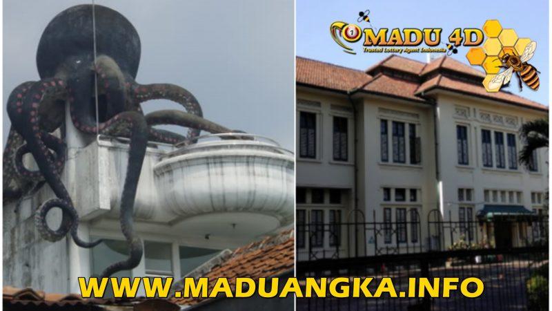 Tempat di Bandung yang Menyimpan Mistis dan Jadi Urban Legend