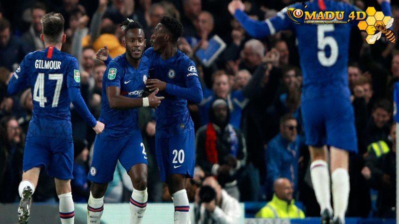 Chelsea kini bebas membeli pemain