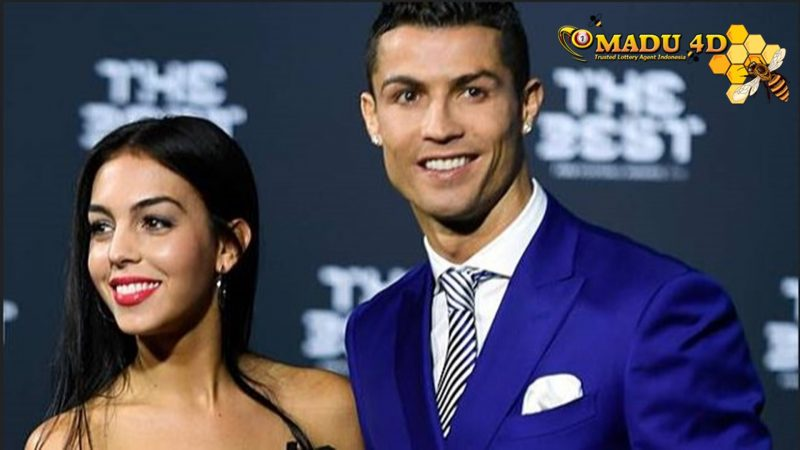 Georgina Rodriguez Jadi Mantu Idaman Ibunda Cristiano Ronaldo