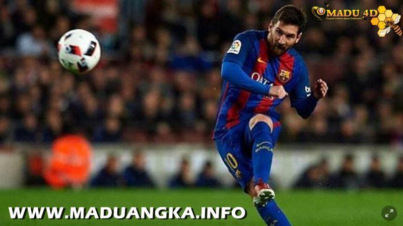 Lionel Messi Mengomentari Skandal Medsos Barcelona