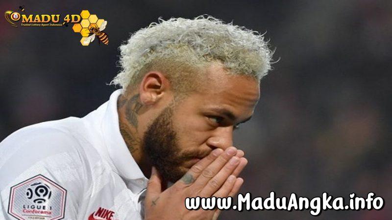 Foto Kumpul bersama Temannya Tuai Kritik, Neymar Beri Penjelasan