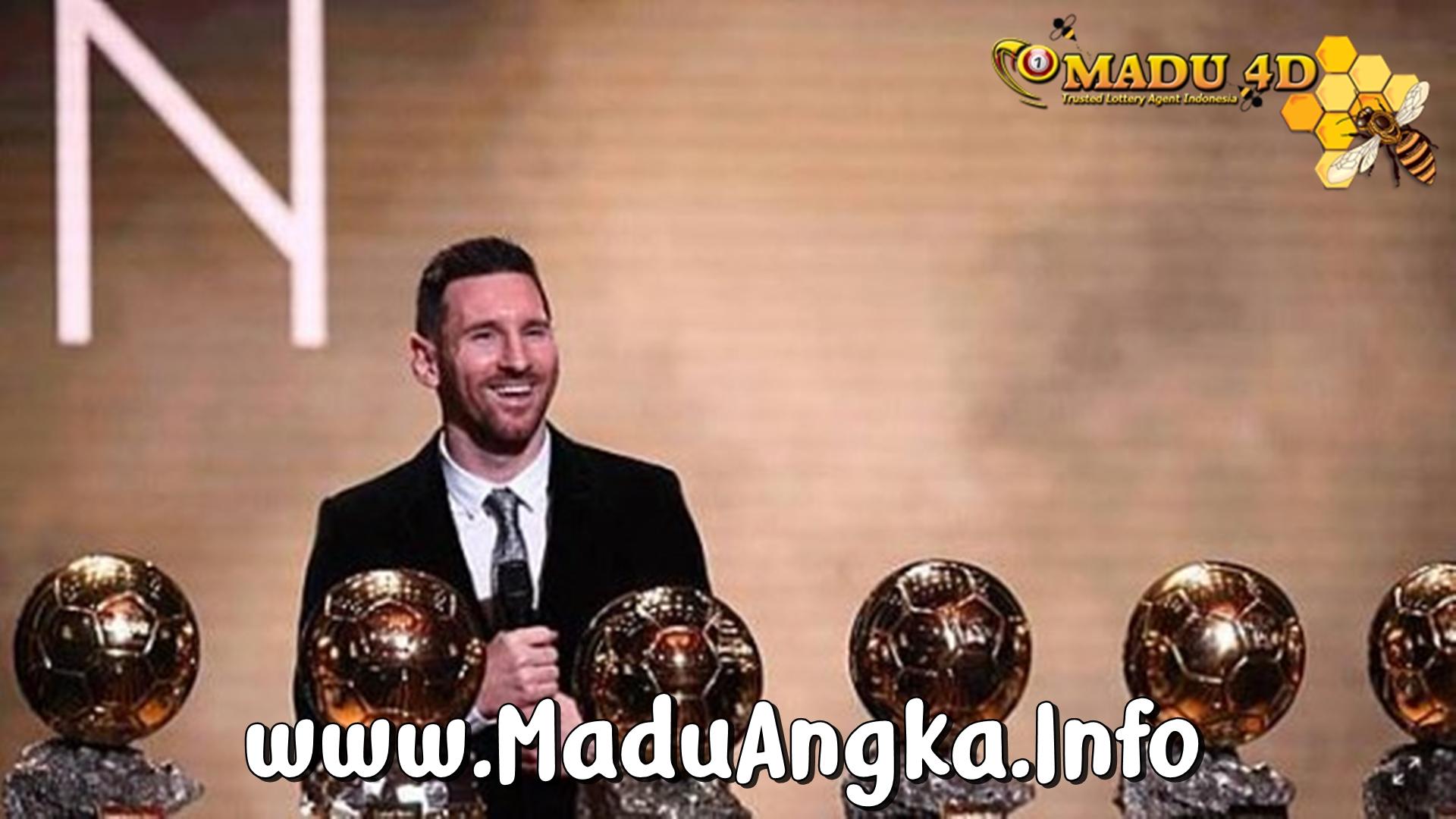 Lionel Messi dan Carli Lloyd Jadi Ikon Kampanye FIFA-WHO
