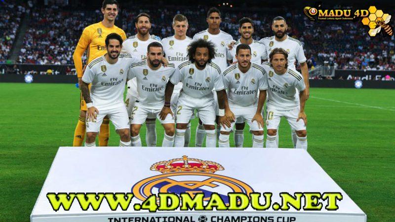 REAL MADRID PABRIKNYA TOP SCORE LIGA CHAMPIONS